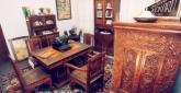Mulićev rekord, zbirka drvorezbarskih proizvoda