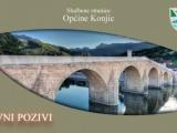 JAVNI POZIV 152 za utvrđivanje programa i projekata iz kulture koji će se finansirati iz budžeta Općine u 2016 godini