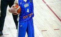 Orhan Špago - Reprezentacija BiH