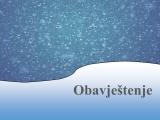 OBAVIJEST ZA GRAĐANE OPĆINE KONJIC - prijava štete uslijed vremenskih nepogoda